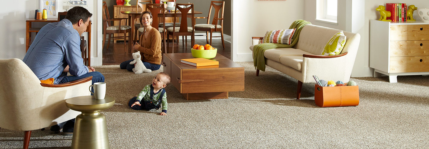 Your local Abbey showroom is your premier source for carpet, hardwood, laminate, luxury vinyl, and tile.